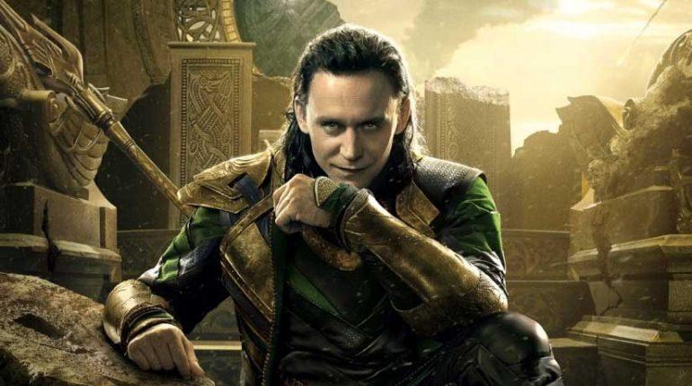 Loki ตัวละครจาก Marvel และเทพแห่ง Asgard
